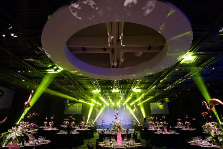 ANZA Ball - Event Photographer Seoul