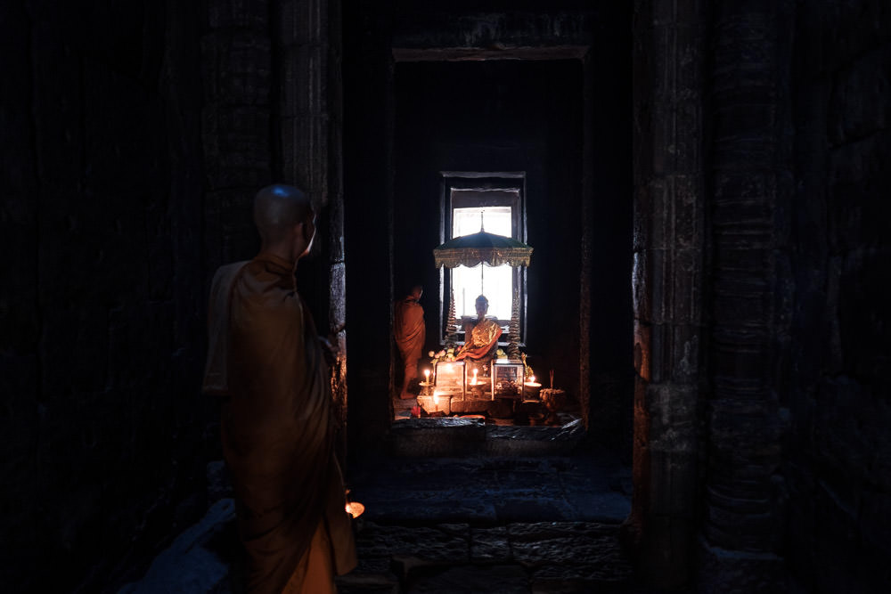 Angkor - Cambodia Travel Photographer