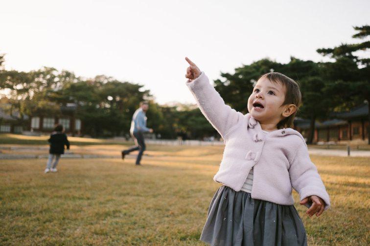 Family Photographer - Seoul, South Korea