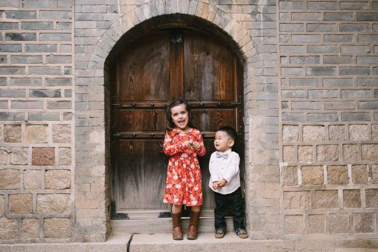 Family Photographer Seoul Korea