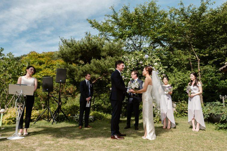 Korea Wedding Photography