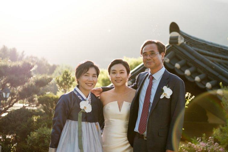Wedding Photographer, Seoul Korea