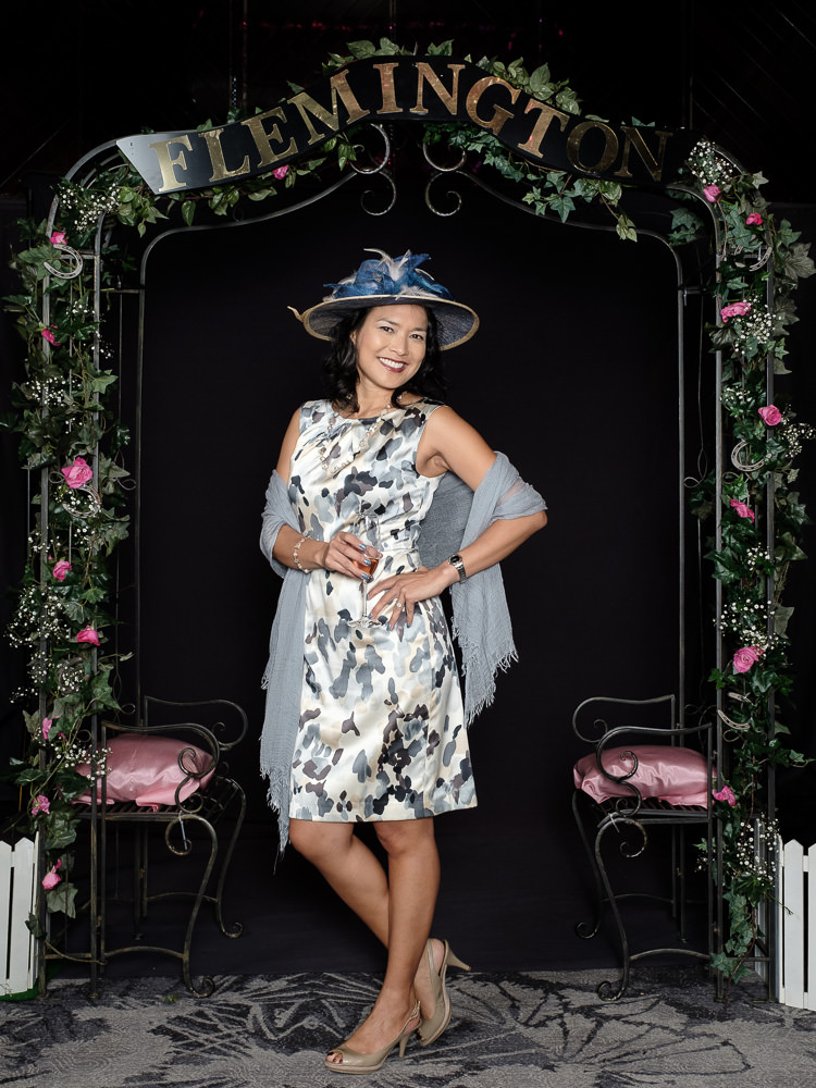 ANZA Melbourne Cup in Seoul 2018 - Photo Booth