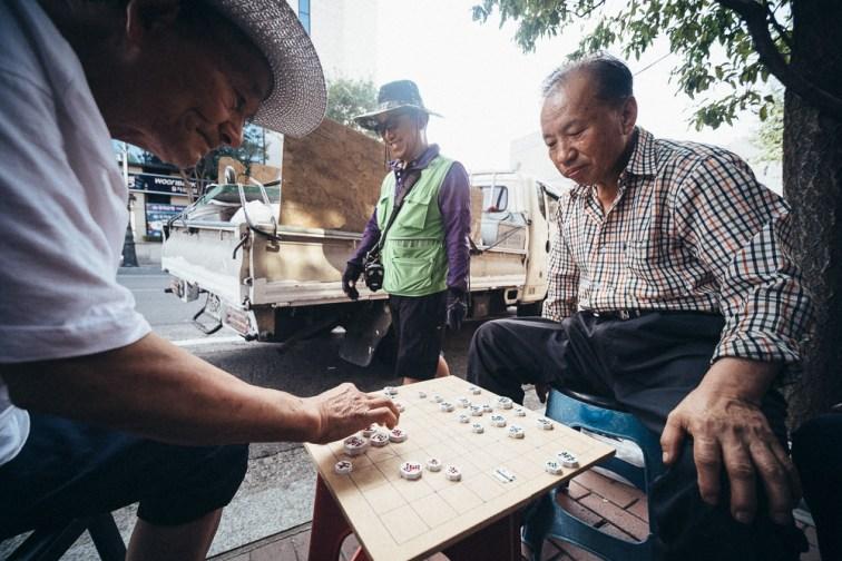 Seoul Street Photography Fujifilm X Laowa 9mm f/2.8 Zero D