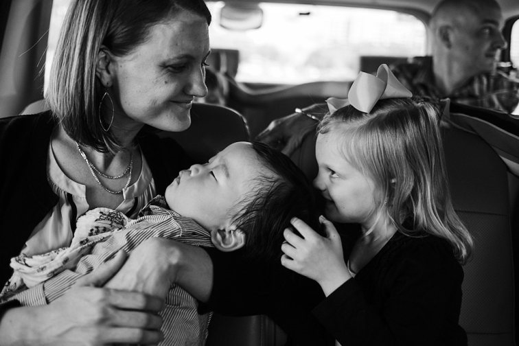 Adoption Custody Day Photography - Shilvock