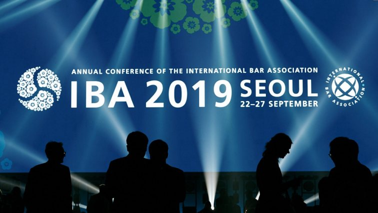 IBA Seoul Opening Reception - Seoul Event Photographer