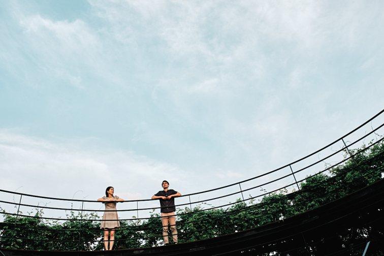 Haneul Park Observatory Photo Shoot