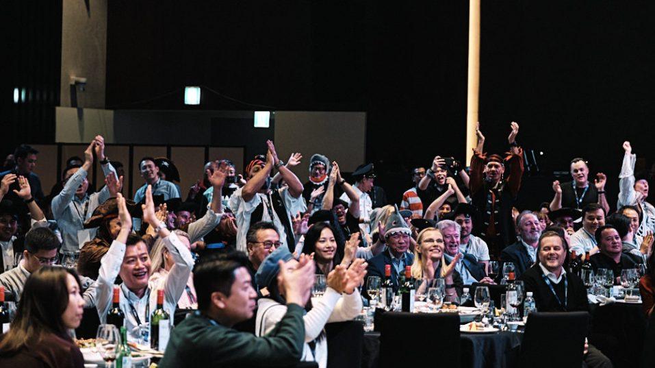 Crowd - Jeju Island Event Photography