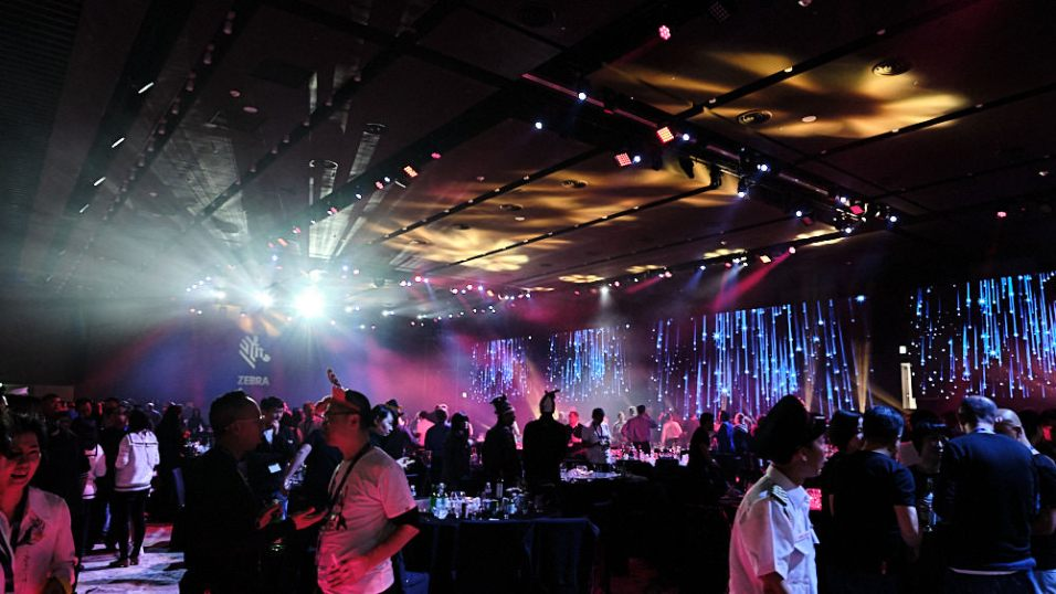 After Party - Jeju Island Event Photography