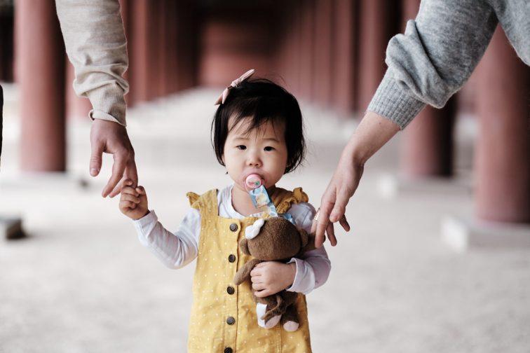 Adoption Post-Custody Photos - Osbeck Family
