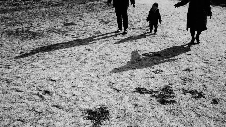 Maniquez Family Photos - Seoul, Korea
