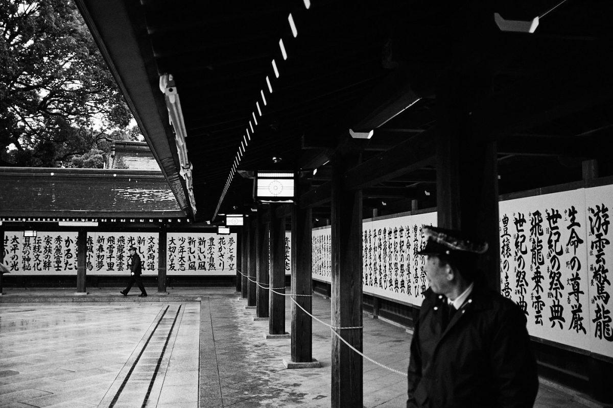 Tokyo Travel Photographer - Meiji Jingu
