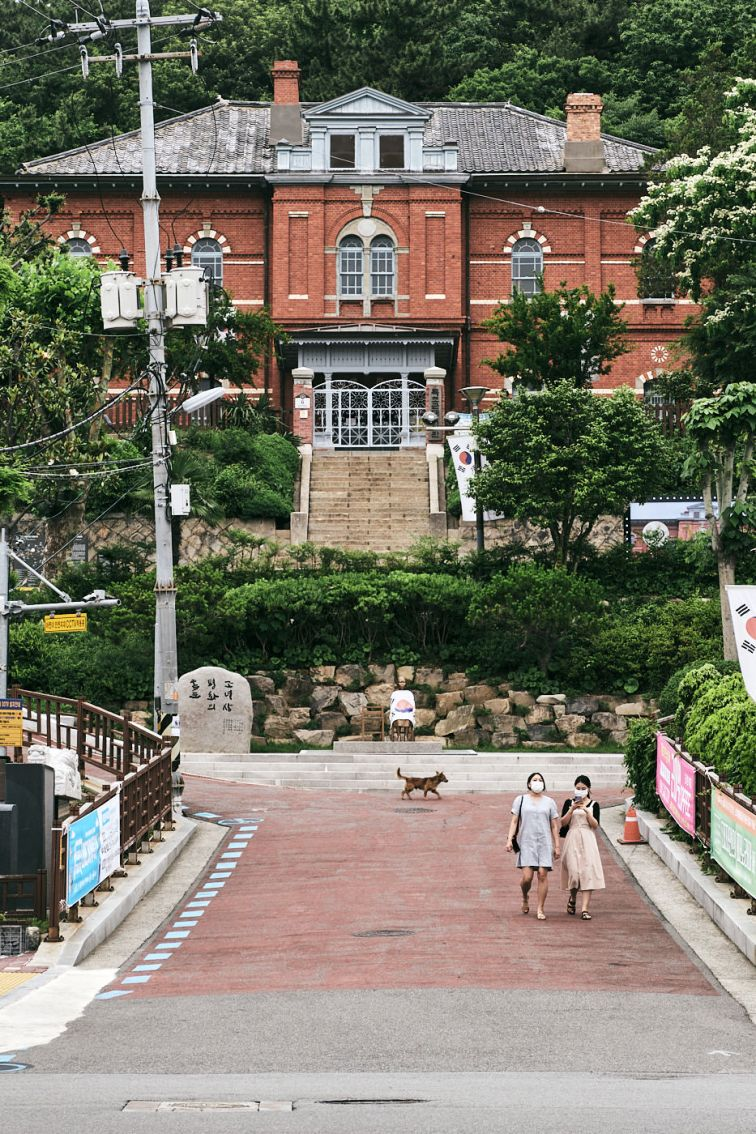 Mokpo - Korea Editorial Photographer