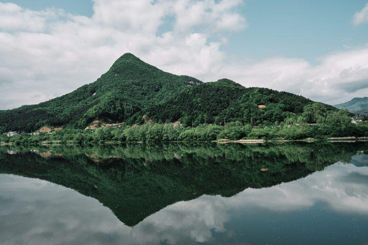 North Han River View
