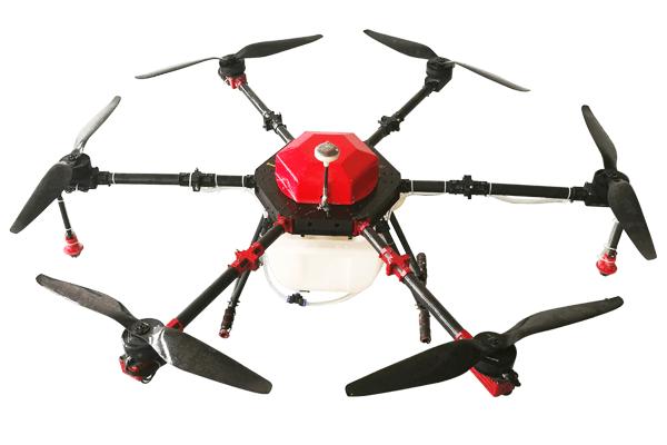 Agricultural Sprayer UAV