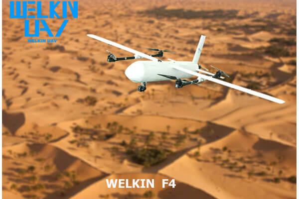 uav aerial mapping