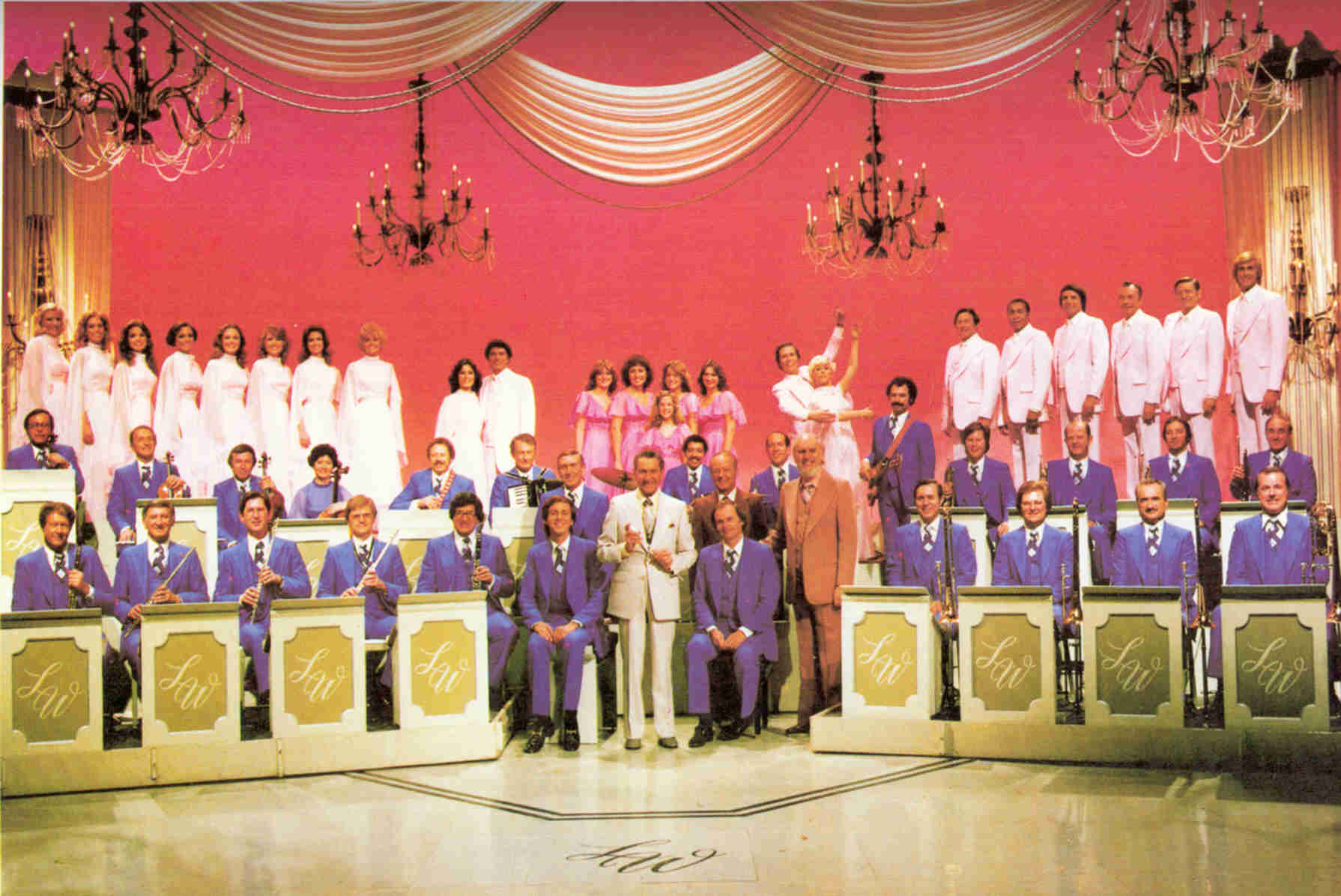 Image result for lawrence welk show