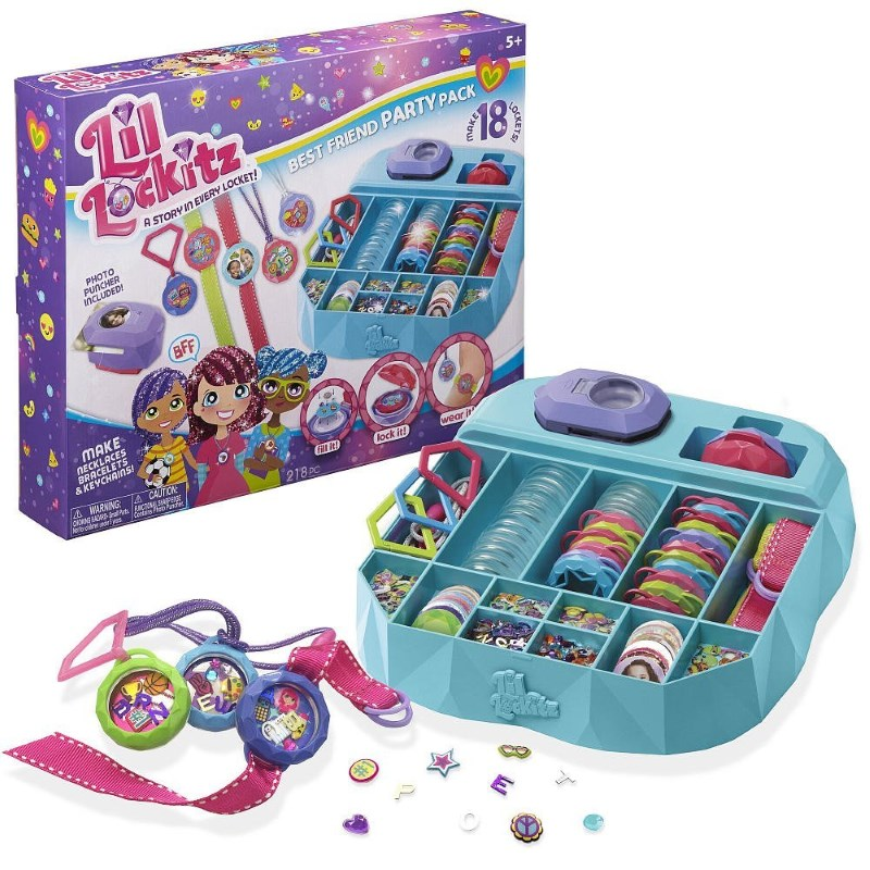 10 Best Gifts/Toys for 7 Year Old Girls in 2017 Reviewed - Well ...