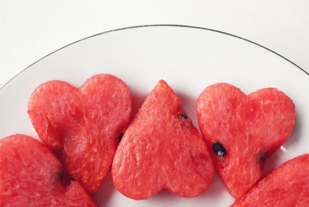 watermelon and heart health