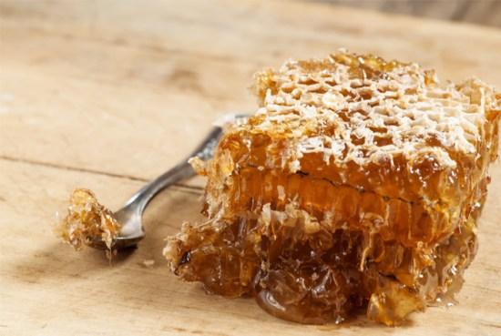 History of honey