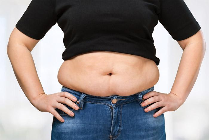 over weight woman with love handles - LOVE HANDLES SNEL GEZOND AFVALLEN WAT ZIJN LOVE HANDLES?