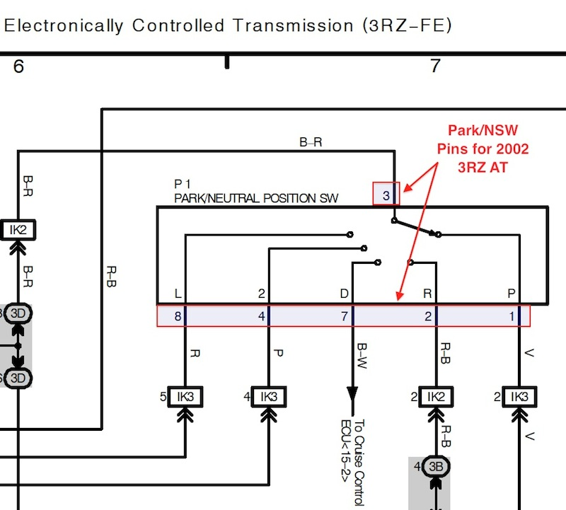 2002_3rz_NSWpins?resize\=665%2C599 2007 toyota tundra trailer wiring diagram 2007 chevrolet trailer 2007 toyota camry trailer wiring harness at mifinder.co