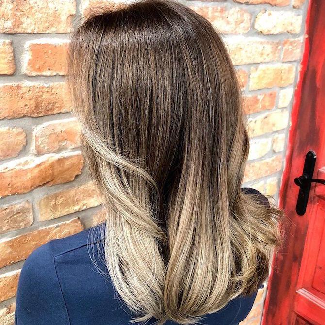 cheveux blancs wella professionals
