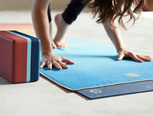 Image result for sanitize your yoga mat