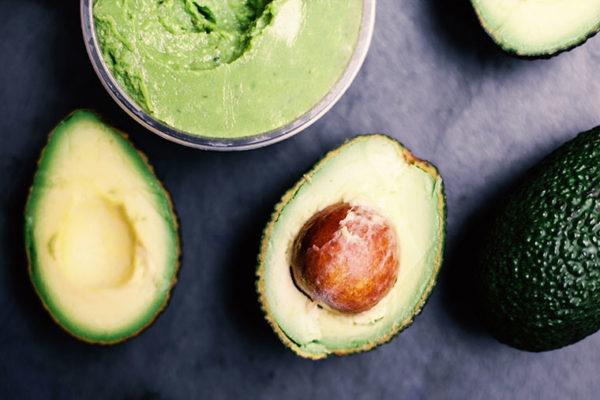 healthy fats are good for you