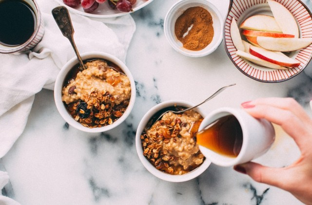 is oatmeal healthy for you?