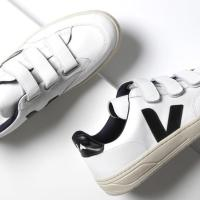 "Velcro sneakers are the latest ""so uncool, they're cool"" footwear craze"