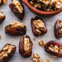 Sick of bananas? You can get just as much potassium in two medjool dates