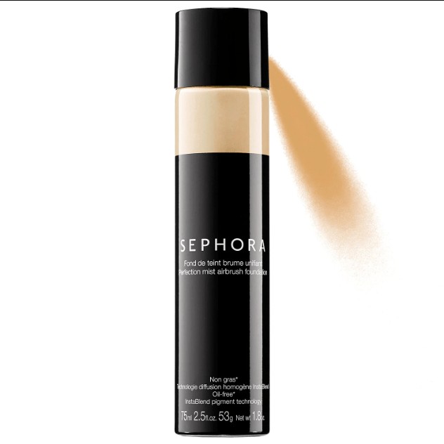 best foundations at sephora