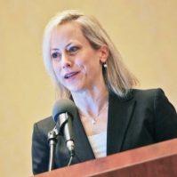 Dr. Christine Mohrhaus Hale