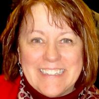 Dr. Pamela Stratton