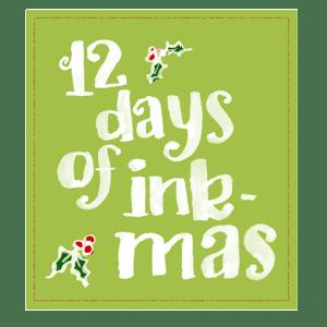 12 Days of Inkmas: Private Reserve Avocado