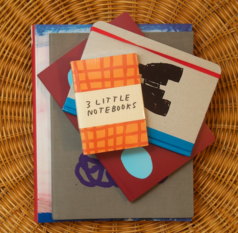 Plumb Notebooks from Knock Knock