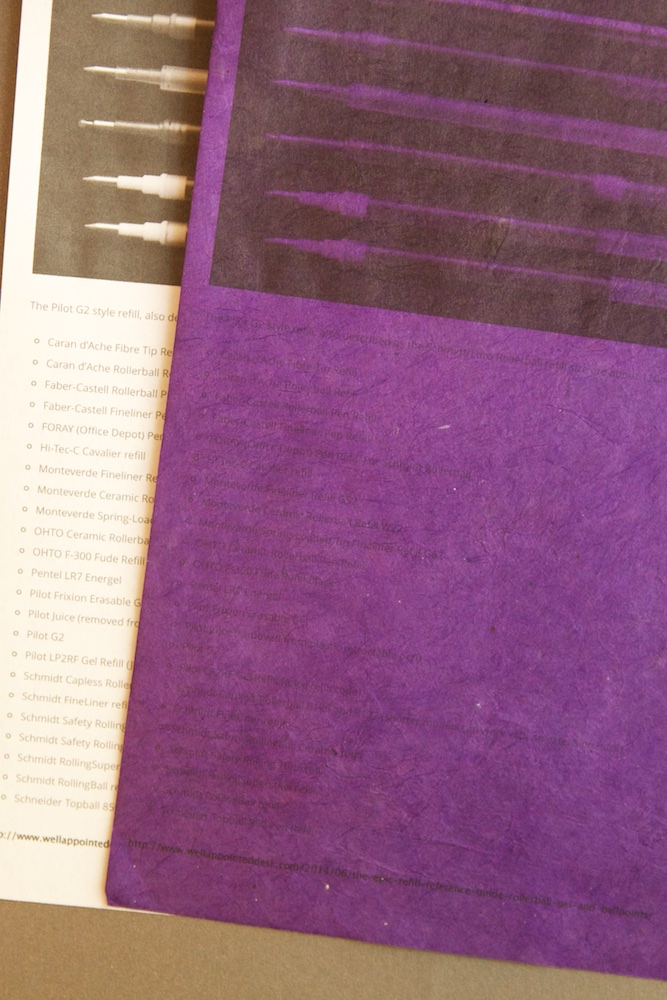 Monk Paper printer sheets letter size