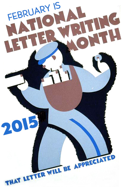 letterwritingmonth