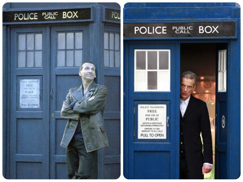 TARDIS 3