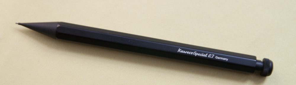 Kaweco Special 0.7mm pencil