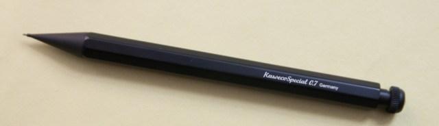 Kaweco Special 0.7mm pencil