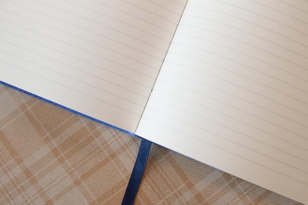 monsieur notebook