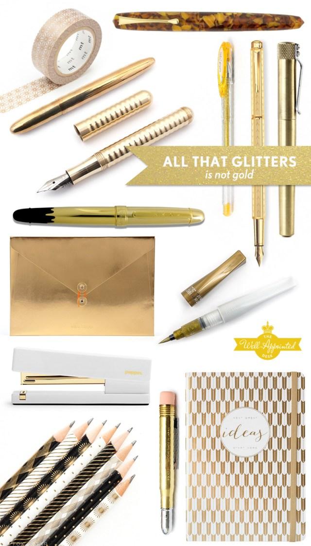 FF-all that glitters