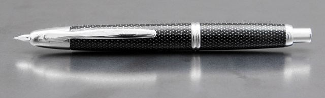 Pilot Vanishing Point