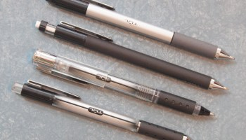 Tul New Pen Review The Well Appointed Desk