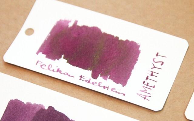 Pelikan Wanderbox Amethyst Ink