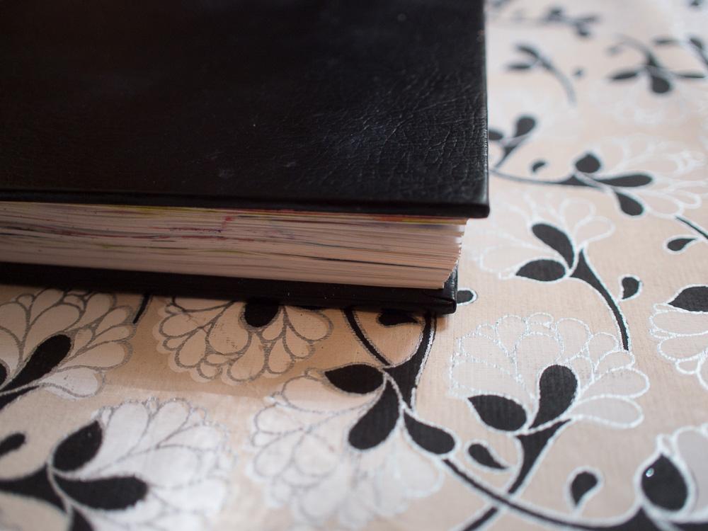 Stillman & Birn Epsilon Sketchbook