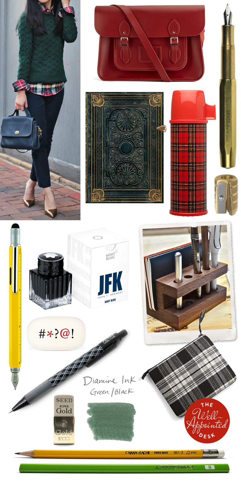Fashionable Friday - Back to School