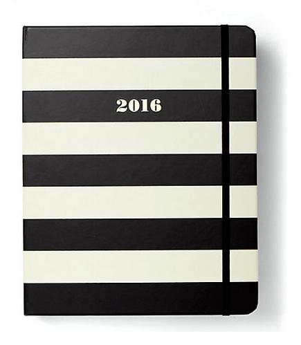 KateSpade Planner 2016